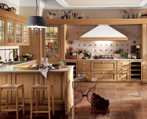 Cucine moderne modena - Preventivo cucina scavolini ...