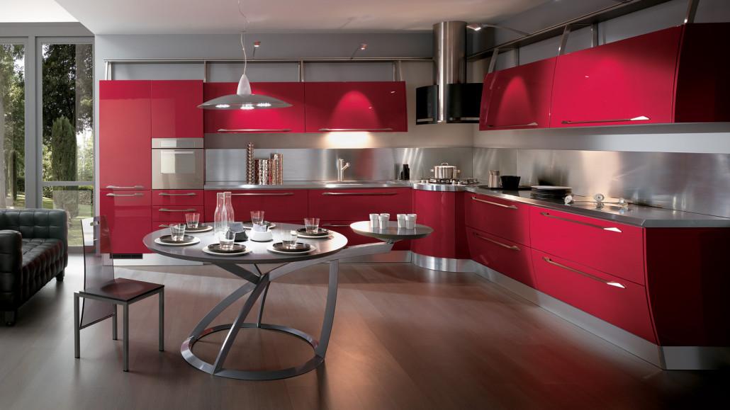 Scopri le Cucine Scavolini - Arredamenti Casarini - Modena