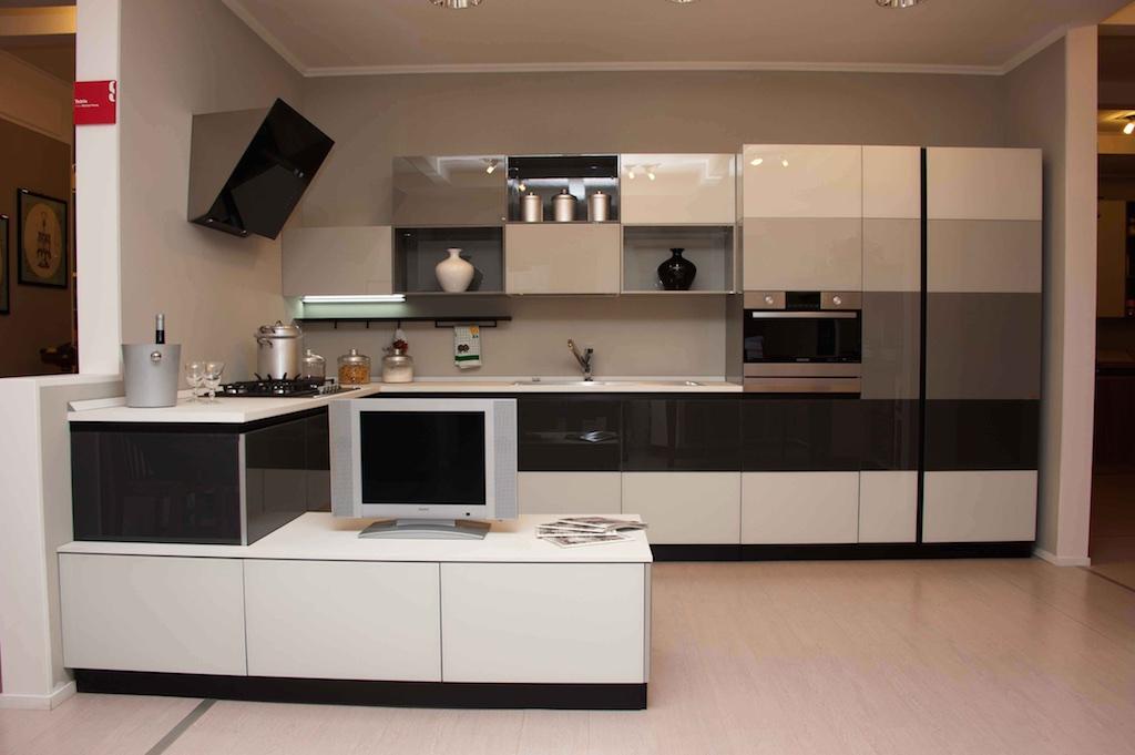 Cucine Moderne Modena ~ Ispirazione Interior Design & Idee Mobili