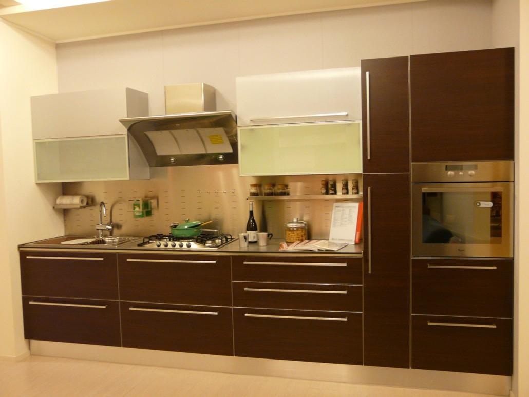 Occasione cucina scavolini dream venduta arredamenti for Discount arredamenti