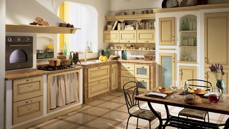 Cucina Scavolini Belvedere - Arredamenti Piumazzo, Bologna