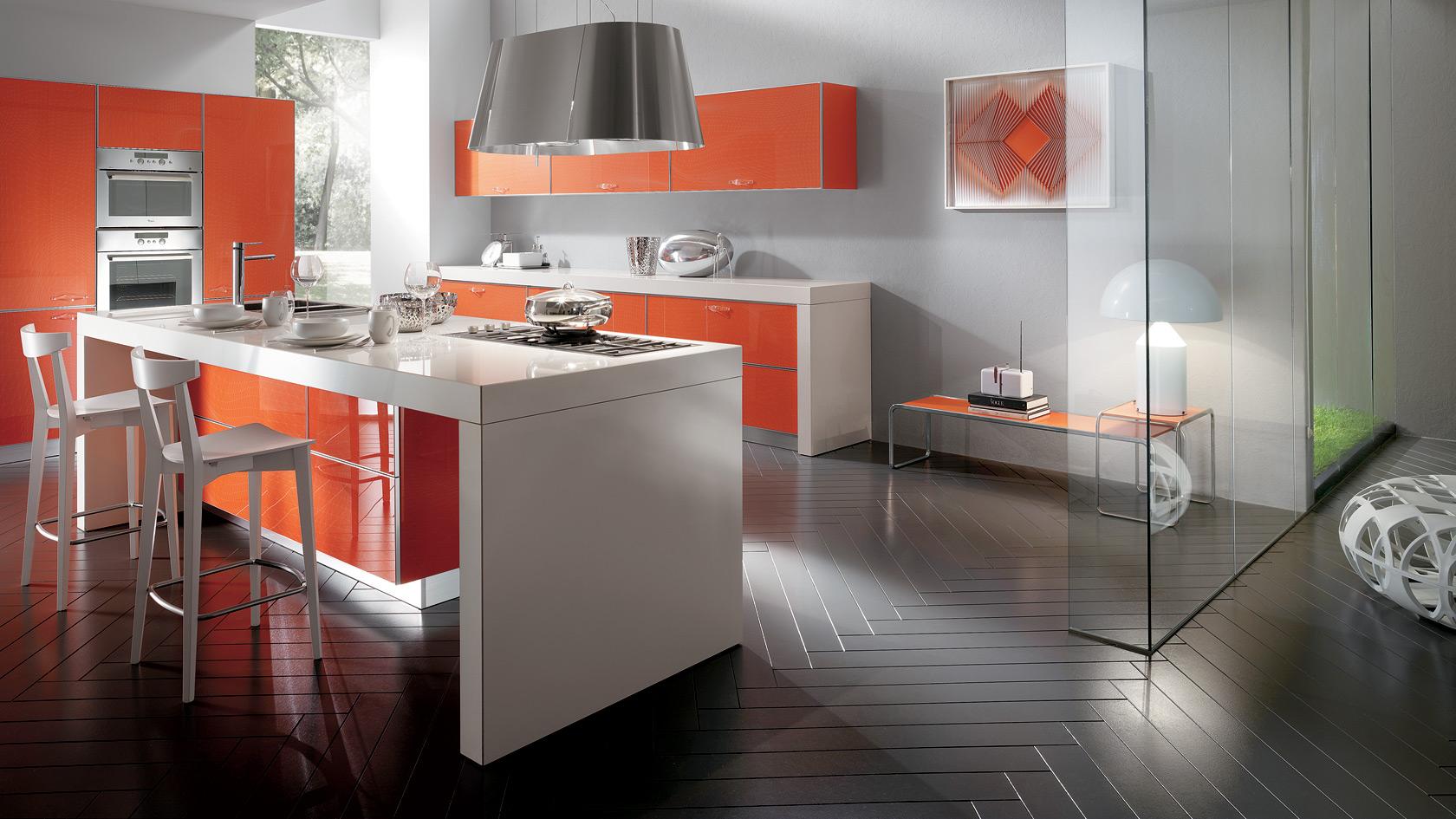 cucina-scavolini-crystal-arredamenti-modena-3 - Arredamenti Casarini ...