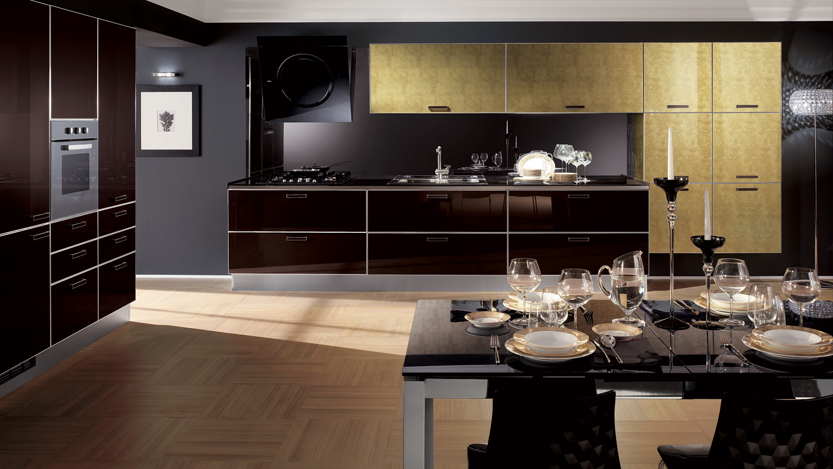 Awesome Cucina Scavolini Carol Pictures - bery.us - bery.us