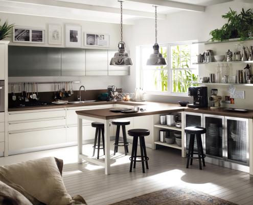 Cucina scavolini diesel arredamenti casarini bologna - Cucina diesel scavolini ...