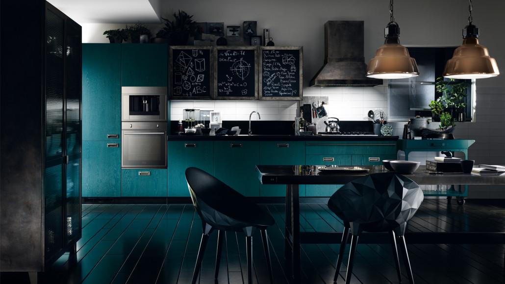Cucina Scavolini Diesel - Arredamenti Casarini - Bologna