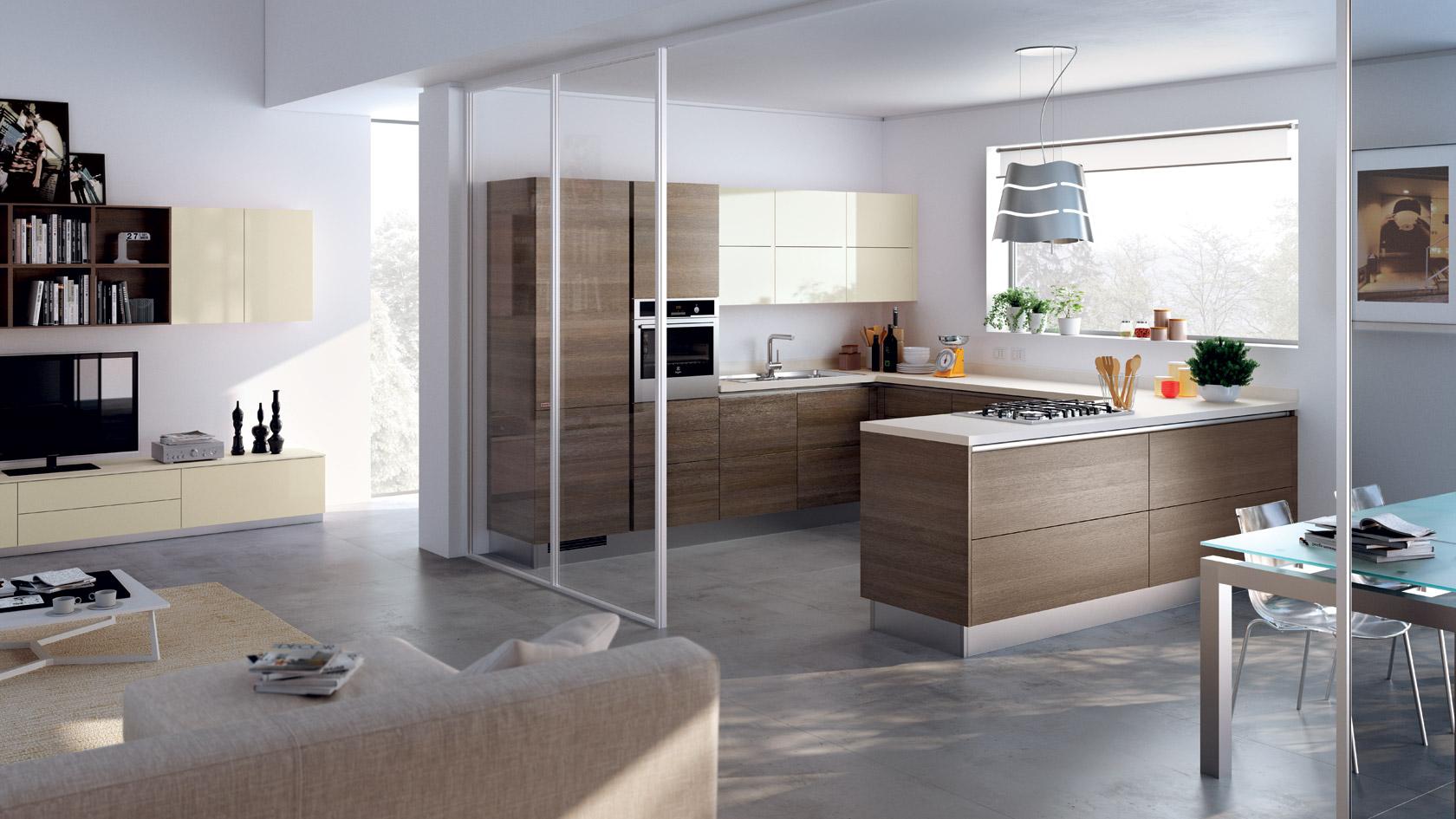 cucina-scavolini-evolution-arredamenti-bologna-5 - Arredamenti ...