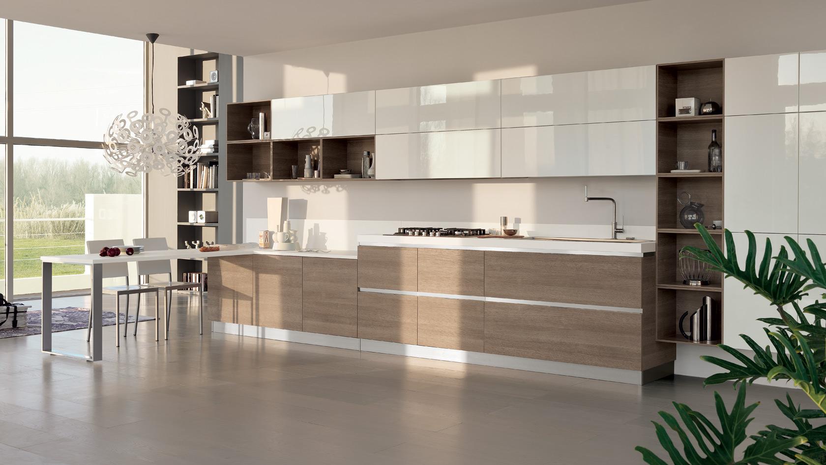 Best Cucine Scavolini Opinioni Images - Ideas & Design 2017 ...