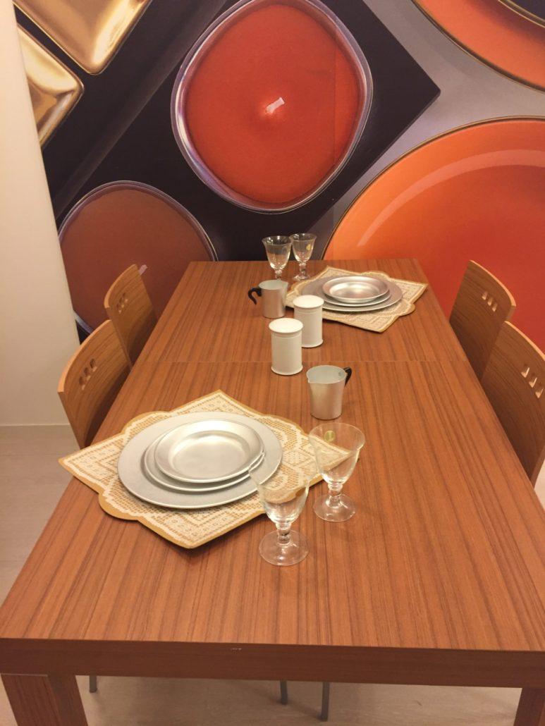 Emejing Tavoli Da Cucina Scavolini Images - Skilifts.us - skilifts.us