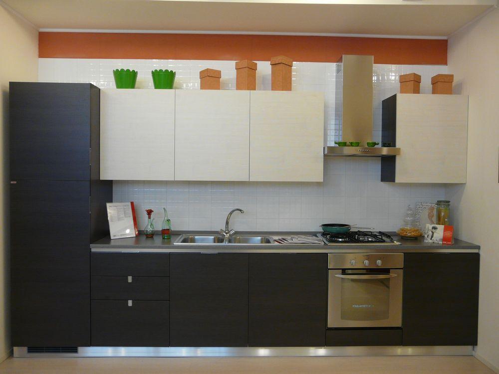 Offerta cucina Scavolini modello Flirt - Arredamenti Casarini ...