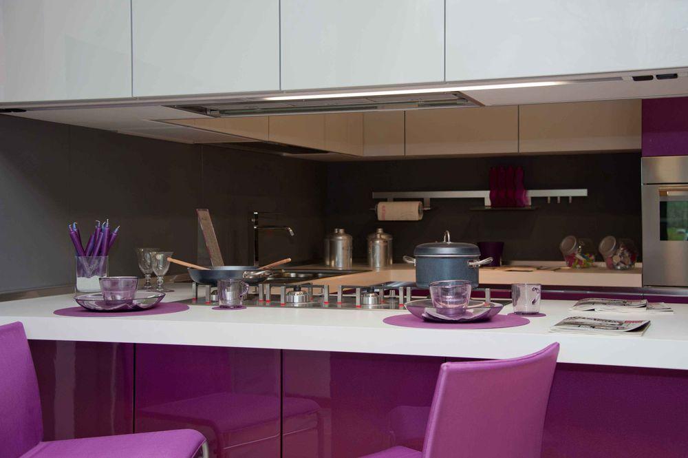 Occasione cucina Scavolini Scenery - Arredamenti Casarini ...