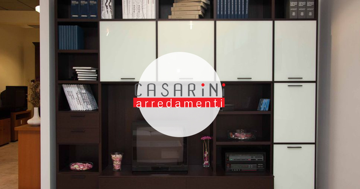 Arredamento Design In Offerta.Un Caldo Soggiorno In Saldo Casarini Modena E Bologna