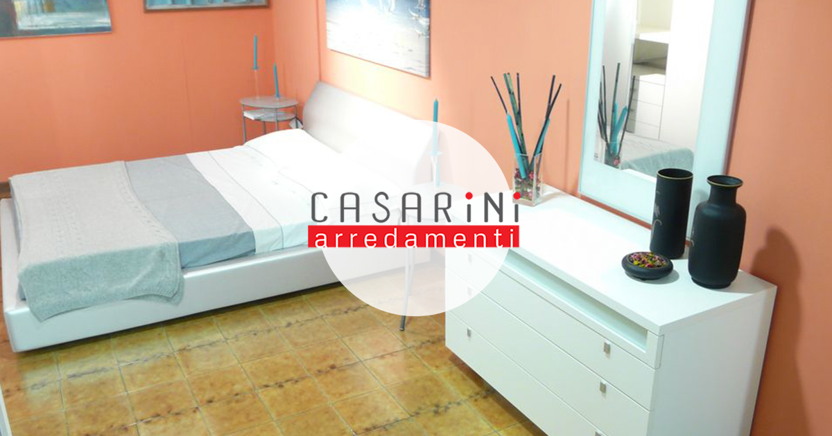 Offerta Camera Matrimoniale Completa.Camera Matrimoniale Completa In Saldo Casarini Modena E Bologna